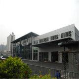長い寿命が付いている軽い鋼鉄建物の研修会