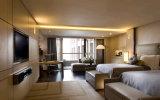 jogo de cinco estrelas da mobília do quarto de hotel