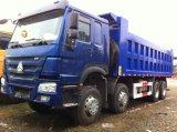 Caminhão de descarga de Sinotruk 6X4 18 Cbm 20cbm HOWO