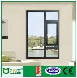 Окно высокого качества верхнее повиснутое сделанное в Китае Pnocpi005