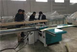 Электрическое вырезывание OEM увидело машину таблицы для пластичных продуктов