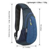 歩く循環の走行袋の箱の肩または吊り鎖袋Bagpackのための方法三角形のリュックサック