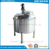 ステンレス鋼の液体洗剤のミキサー