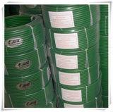 Courroie ronde de polyuréthane rugueux, courroie du néoprène de cordon d'uréthane industrielle