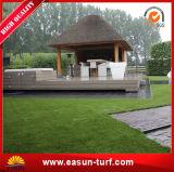 Omheining van de Tuin van het Gras van de V-vorm de Kunstmatige voor Tuin