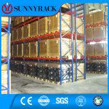 Cremagliera del pallet del metallo di memoria del magazzino personalizzata fabbrica della Cina Nanjing