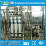 Системы RO оборудования водоочистки еды завод водоочистки ровной автоматический