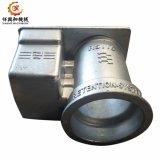 Metal de la arena del verde de la fundición de China que funde el hierro dúctil con la anodización