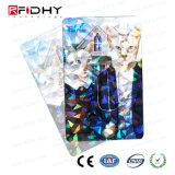 Scheda astuta del PVC di MIFARE DESFire EV1 2k RFID
