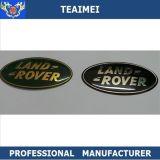 Kundenspezifisches Autoteil-Chrom-Plastikfirmenzeichen-Abzeichen-Auto-Emblem-Aufkleber
