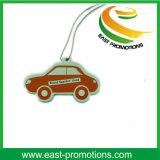 Bevanda rinfrescante di aria di carta su ordinazione dell'automobile per il regalo di promozione