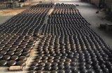 Крышки трубы стали углерода A420 сварки в стык ASTM Wpl6