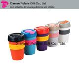 OEMの食品等級BPAはプラスチックコーヒーカップを放す