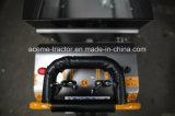 Het Italiaanse Spoor van de Kipwagen van de Dieselmotor van het Ontwerp Mini, het Spoor van de Lading, Licht Spoor