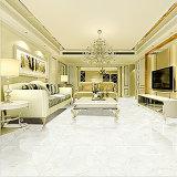 De volledige Opgepoetste Verglaasde Marmeren Tegel van de Vloer van de Steen Ceramische
