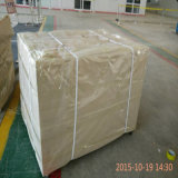 Sistema di pista di gomma Lhw-148 con il nuovo disegno del cliente