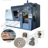 Máquina de moldeo de arena de la máquina de moldeo de la máquina de moldeo de la arena vertical de la venta caliente de Delin