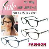 Рамки Eyeglasses самого последнего оптически Eyewear способа Китая популярные