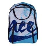 Personalizar trouxas da equipe de esportes de Bookbags da menina do saco do curso