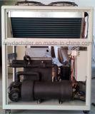 refrigerador de água industrial de refrigeração ar do Refrigeration de 2ton 2tr