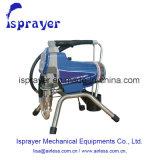 Pulvérisateur privé d'air électrique à haute pression de peinture avec la pompe à piston