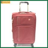 Bolso de nylon de la carretilla del equipaje del vuelo del nuevo diseño (TP-TC010)