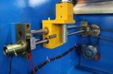 Machine à cintrer de plaque de série de Wc67y/K, frein de presse, machine-outille à commande numérique