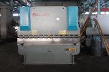 Máquina do freio da imprensa da indicação digital de Wc67y, ruptura hidráulica da imprensa da placa de metal em Anhui