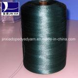 진한 액체에 의하여 염색되는 폴리에스테 털실 DTY 150d/48f