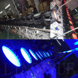 Cabeça movente do feixe do diodo emissor de luz do estágio 36X12W RGBW 4in1 do DJ