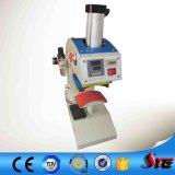 Niedriger Preis-pneumatische automatische Digital-Hut-Wärme-Presse
