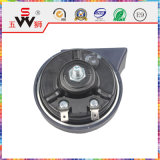 Wushi 12V 48V 3A Auto Auto Speaker Horn électronique