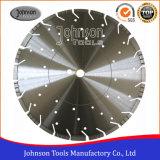 切削工具350mmレーザーのダイヤモンドは一般目的については鋸歯を