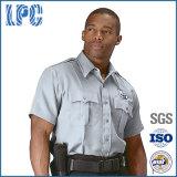 Uniforme fait sur commande de police de travail de qualité