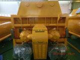 Concrete Mixer van de Schacht van Sicoma van Mso1250 de Mini Tweeling