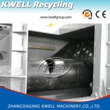 Triturador de plástico / gran diâmetro Shredder de tubos de plástico com triturador