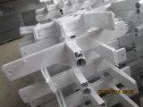 PVC 입히는 금속 바리케이드