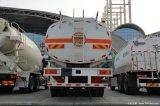 Shannxi 최신 판매 연료 유조 트럭 수용량, 유조선