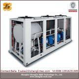 Горячим охладитель воды сбываний промышленным охлаженный воздухом