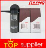 Tipo fibra della polvere dei capelli delle fibre di ispessimento dei capelli completamente