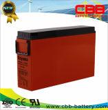 batteria terminale anteriore delle Telecomunicazioni dei totalizzatori di batteria di 180ah 12V