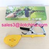 Main d'outil pour bande d'agriculture d'Ilot attachant la machine pour le légume fruit