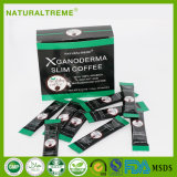 Box Packaging Ganoderma Slimming Coffee for Fitness
