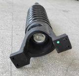 Assy do ajustador da trilha da máquina escavadora de KOMATSU PC300 PC360 PC400, cilindro da trilha