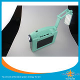Panneau solaire polyvalent solaire TV / 3W / 9V de 7 po