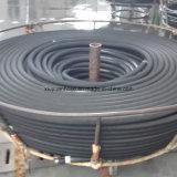 Gewundener hydraulischer Gummischlauch-Hochdrucköl-Schlauch
