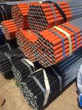 Contructionの文書のための熱いすくいのGalvnizedによって塗られる足場鋼鉄管