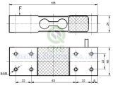 Cella di caricamento elettronica del sensore delle scale/sensore parallelo fascio del doppio