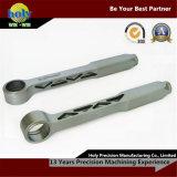 Части частей CNC алюминия штанги связи подвергая механической обработке повернутые CNC