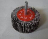 Колесо щитка Xinte с головкой 60 Sandcloth вала меля